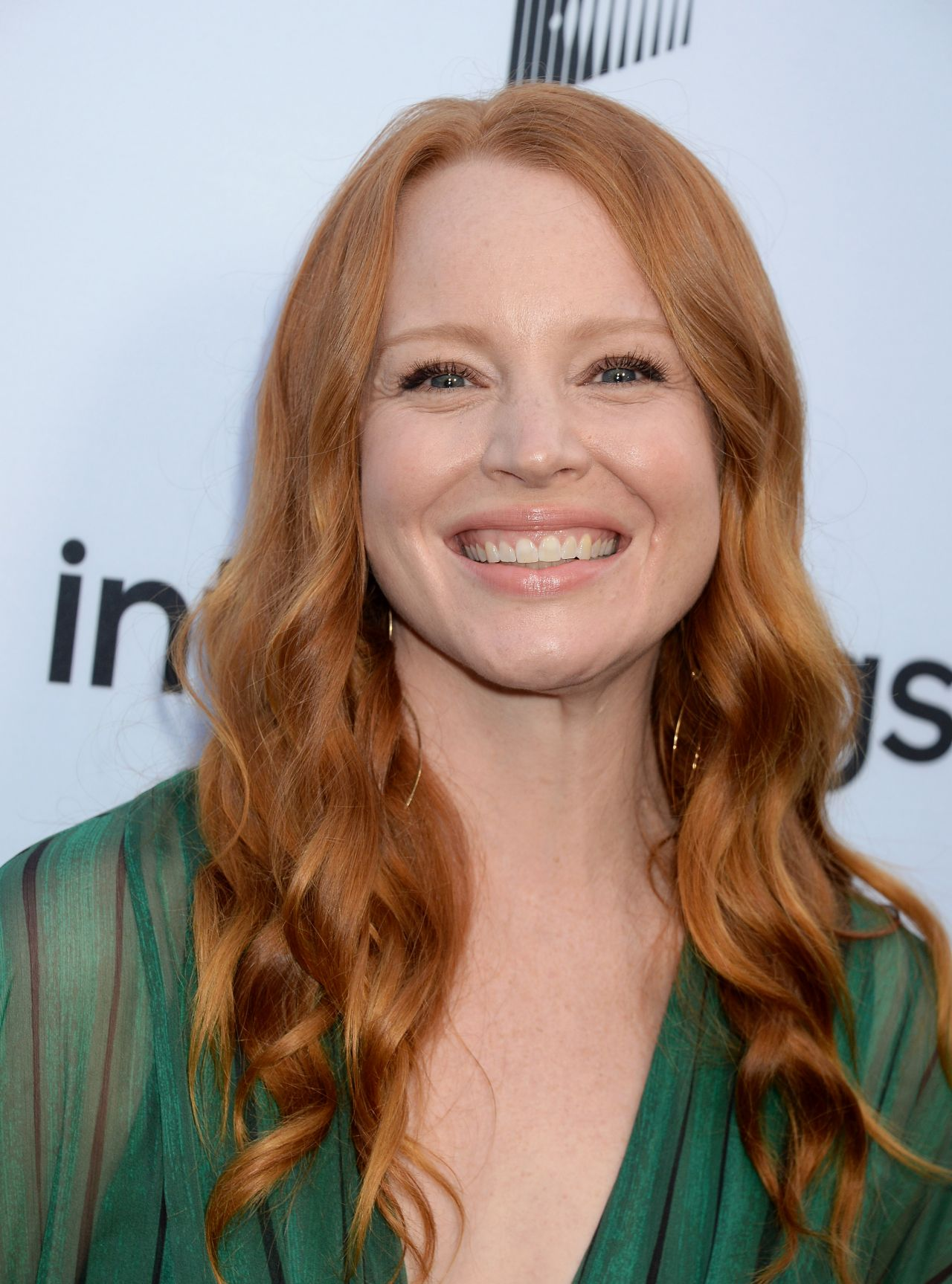 Lauren Ambrose Sony Pictures Television Socialsoiree In