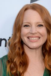 Lauren Ambrose - Sony Pictures Television #SocialSoiree in Los Angeles 6/28/2016