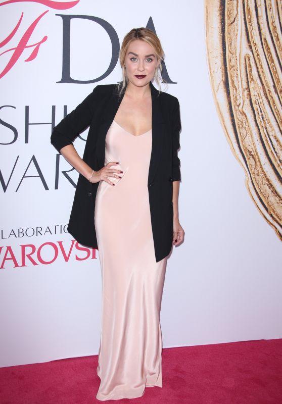 Lauren Conrad – CFDA Fashion Awards in Hammerstein Ballroom, New York City 6/6/2016