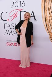 Lauren Conrad – CFDA Fashion Awards in Hammerstein Ballroom, New York City 6/6/2016