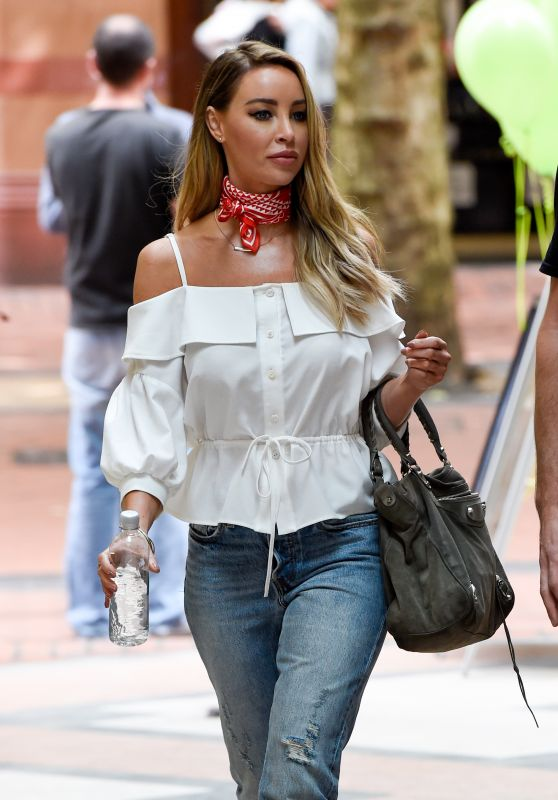 Lauren Pope - Arrives for Launch the Hair Rehab London by Lauren Pope at Bad Apple in Birmingham 6/21/2016