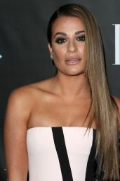 Lea Michele - ELLE Hosts Women In Comedy Event in West Hollywood 6/7/2016