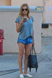 LeAnn Rimes - Shopping in Westlake 6/1/2016