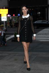 Leigh Lezark – Chanel Fine Jewelry Dinner in New York City, NY 6/2/2016