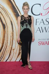 Leven Rambin – 2016 CFDA Awards in New York City
