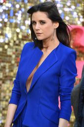 Lilah Parsons – 'Absolutely Fabulous: The Movie' Premiere in London
