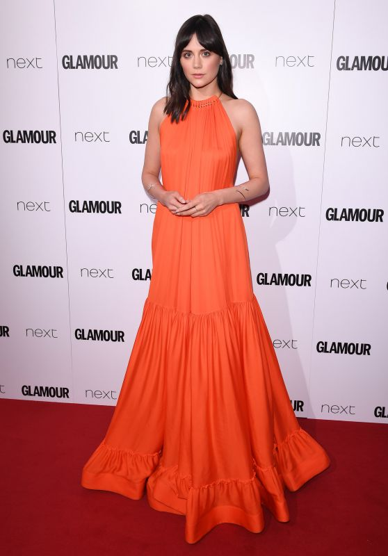 Lilah Parsons – Glamour Women of the Year Awards 2016 in London, UK