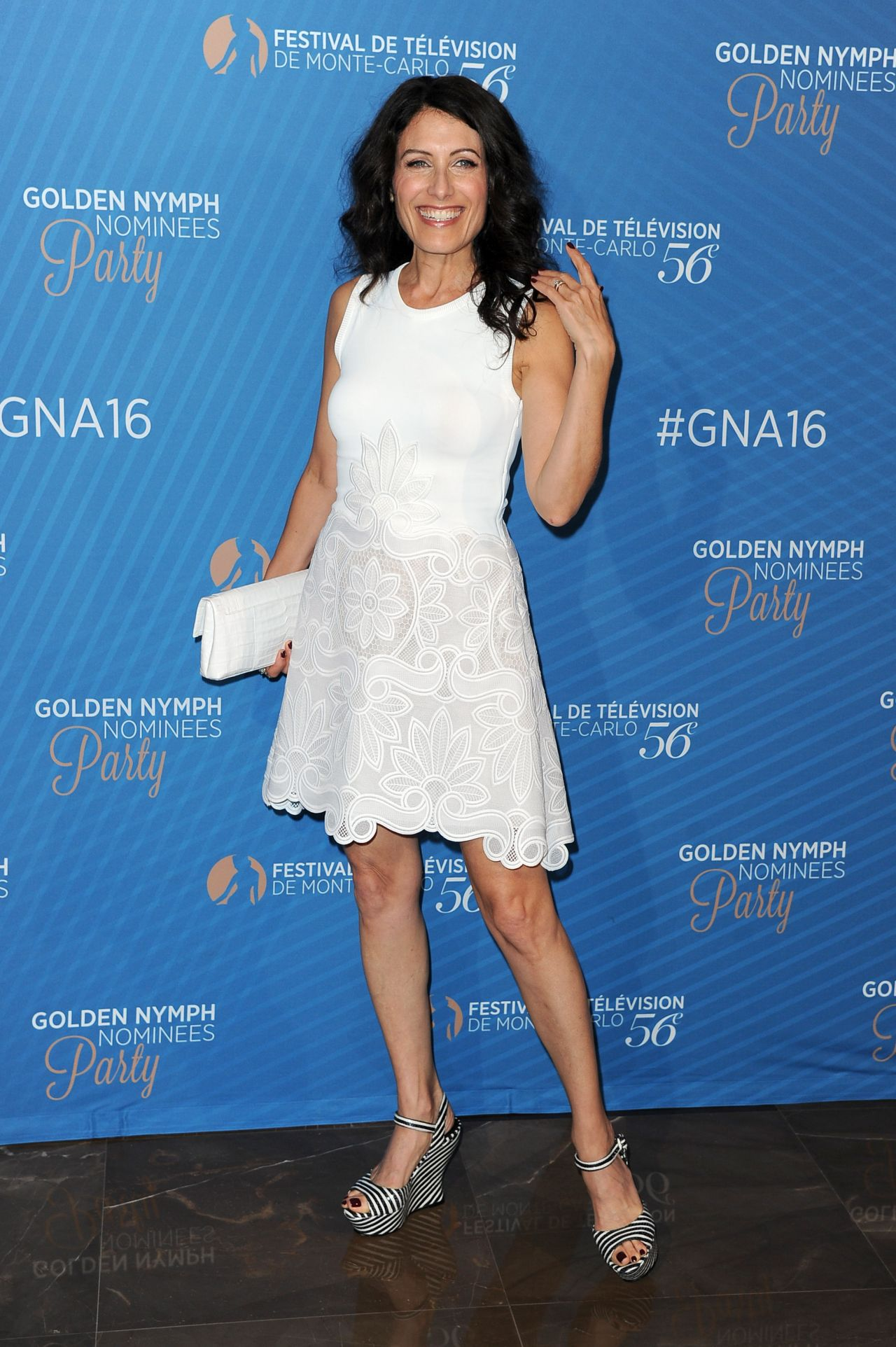 Nude Pictures Of Lisa Edelstein