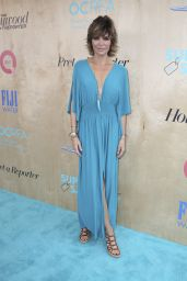 Lisa Rinna – Ovarian Cancer Research Fund Alliance Super Saturday in Santa Monica 6/11/2016