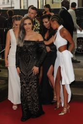 Little Mix - 2016 Glamour Women of the Year Awards in London