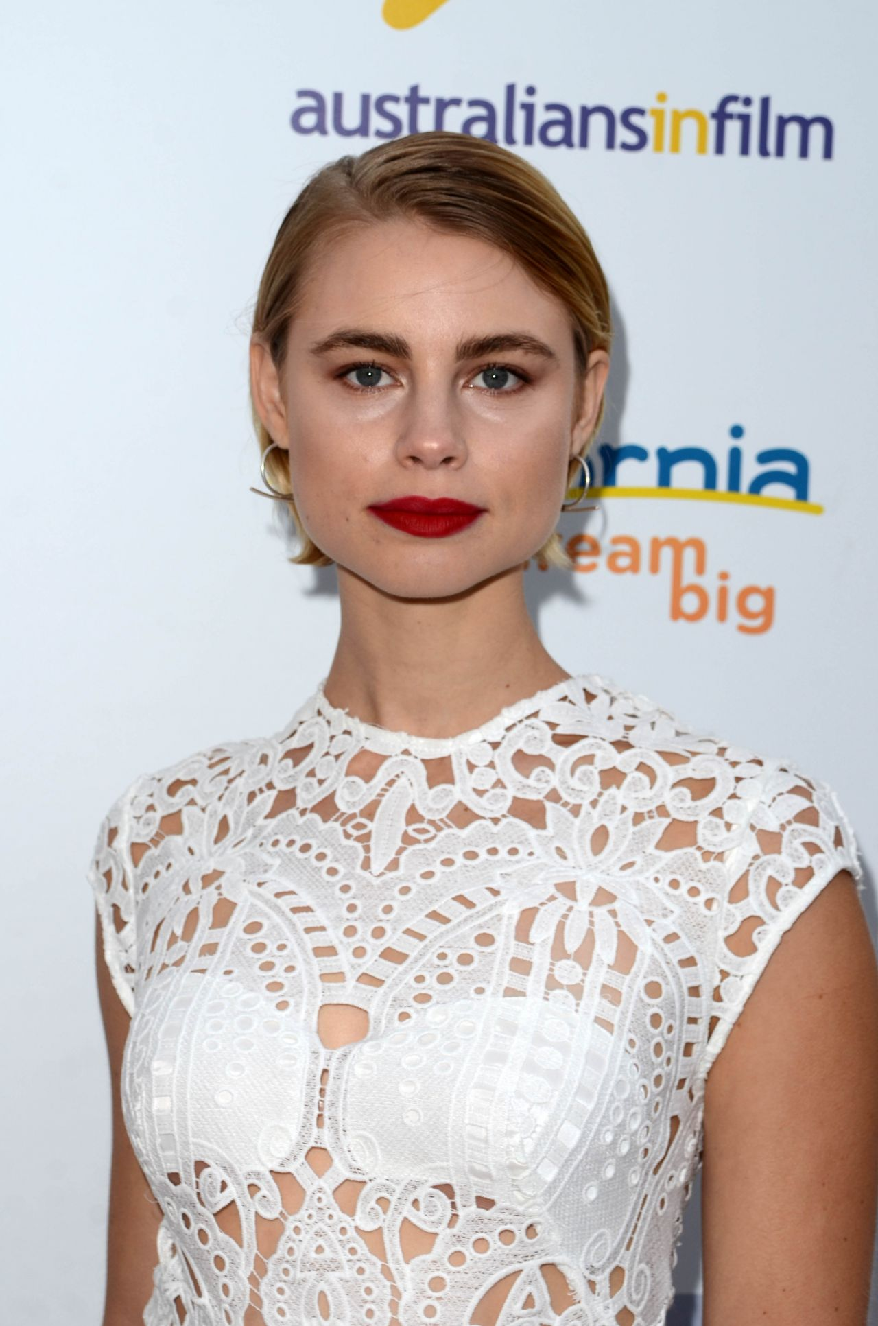 Bright on Netflix Tikkas Lucy Fry reveals audition with Will uk