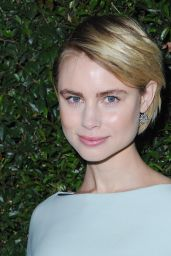 Lucy Fry - The 2016 Women in Film Max Mara Face of the Future event in Los Angeles
