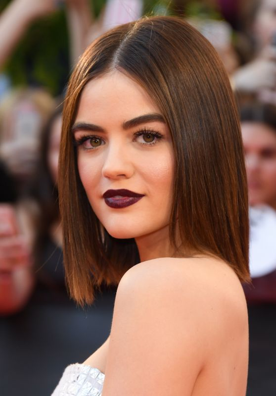Lucy Hale - 2016 MuchMusic Video Awards in Toronto