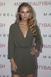 Madison Iseman – Maybelline New York's Beauty Bash in Los Angeles 6/3/2016