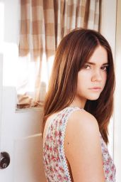 Maia Mitchell Photoshoot, June 2016