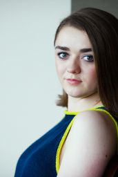 Maisie Williams Photoshoot - Japan, April 2016