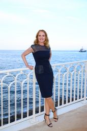 Marg Helgenberger – TV Series Party at the Monte Carlo TV Festival 6/13/2016