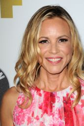 Maria Bello – Women in Film Crystal and Lucy Awards in Beverly Hills 6/15/2016