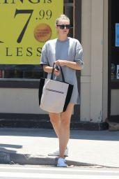 Maria Sharapova Casual Outfit - Venice, California 6/19/2016