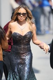 Mariah Carey Appeared on