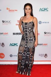Marie Avgeropoulos - Leo Awards 2016 at Hyatt Regency Vancouver