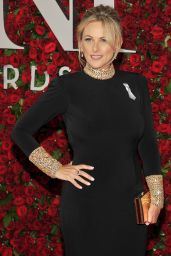 Marlee Matlin – 2016 Tony Awards in New York
