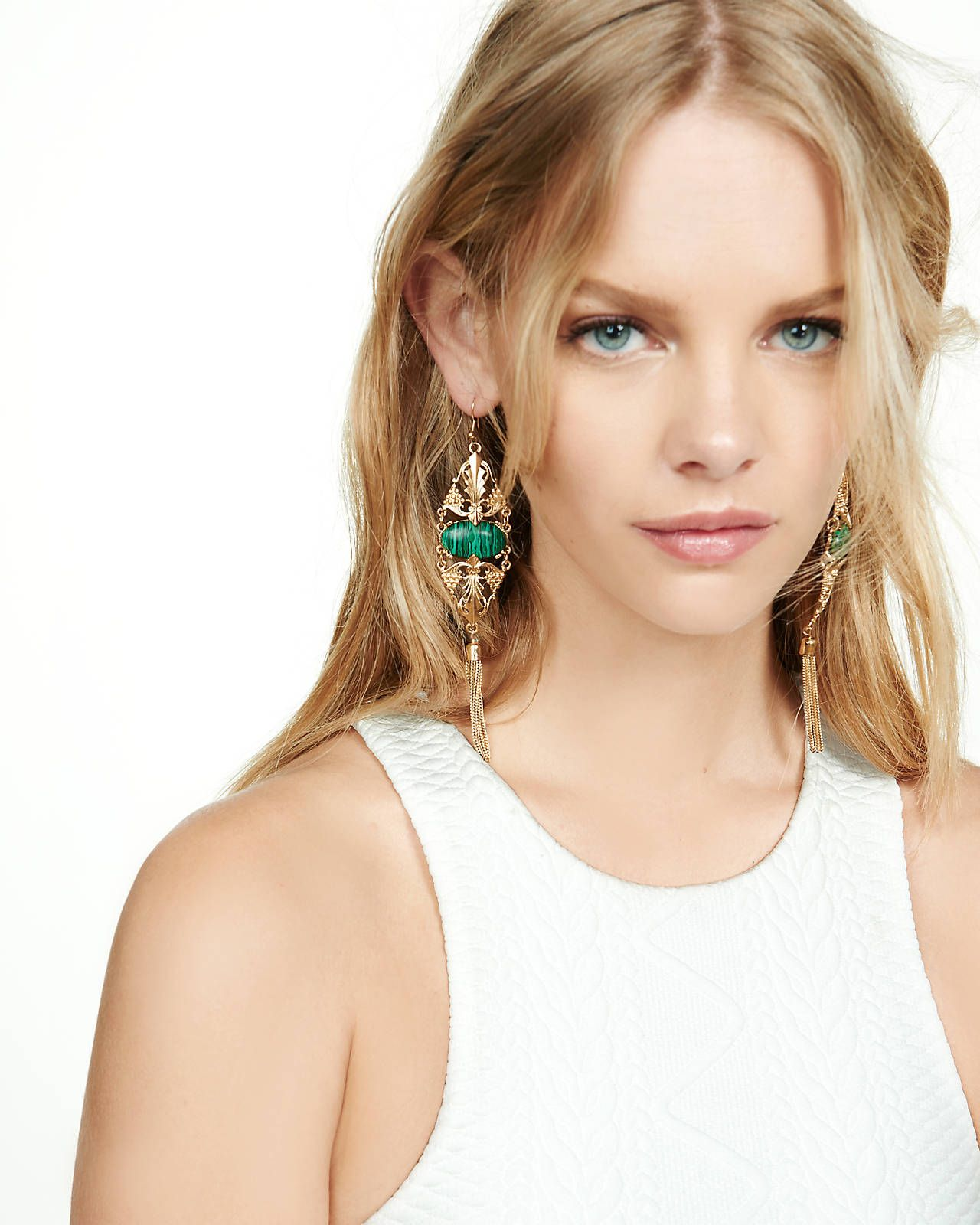 Marloes Horst Photos Lesli Dale Vintage Jewelry For