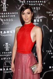 Mary Elizabeth Winstead - 2016 Fragrance Foundation Awards in New York City