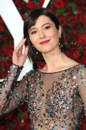 Mary Elizabeth Winstead – 2016 Tony Awards in New York