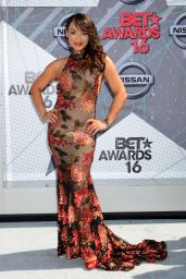 Mayte Garcia – 2016 BET Awards in Los Angeles