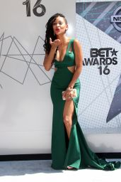 Meagan Good - 2016 BET Awards in Los Angeles