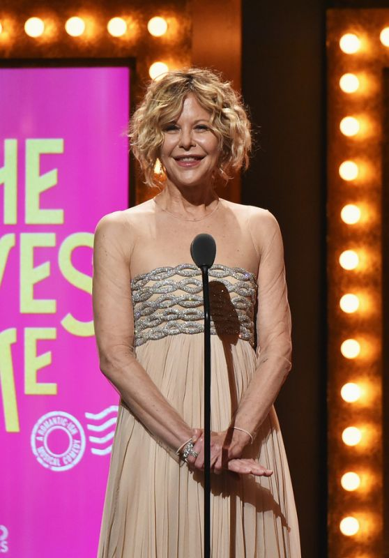 Meg Ryan - 2016 Tony Awards in NYC