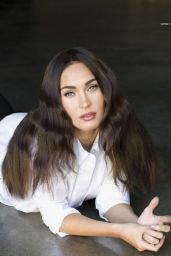 Megan Fox - Glamour Magazine Latin America - June 2016 Issue