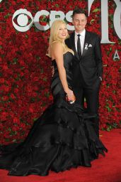 Megan Hilty – 2016 Tony Awards in New York