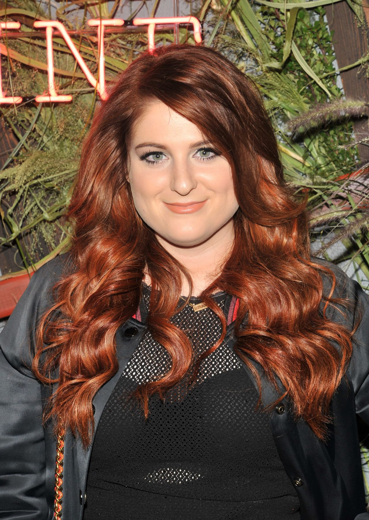 Meghan Trainor Latest ...