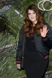 Meghan Trainor - Coach and Friends of the Highline Summer Party in New York City 6/22/2016
