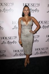 Melanie Brown – House of CB Flagship Store Launch in Los Angeles 6/14/2016