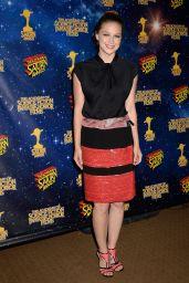 Melissa Benoist – 2016 Saturn Awards at The Castaway in Burbank