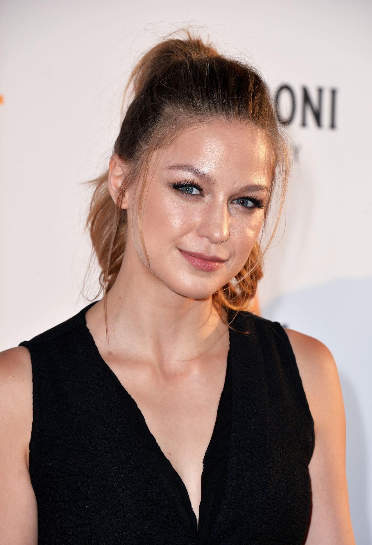 Melissa Benoist - LA Film Festival Opening Night ...