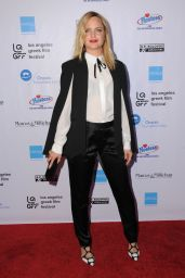 Mena Suvari – 'Worlds Apart' Premiere at 2016 LA Greek Film Festival in Hollywood