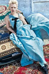 Mia Wasikowska - C California Style Magazine 2016