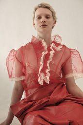 Mia Wasikowska - Photoshoot for Interview Magazine Germany, 2016