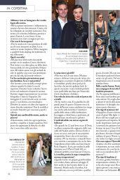 Miranda Kerr - F Magazine, June 22, 2016