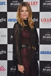 Mischa Barton at Stylight Awards - Mercedes-Benz Fashion Week in Berlin 6/28/2016