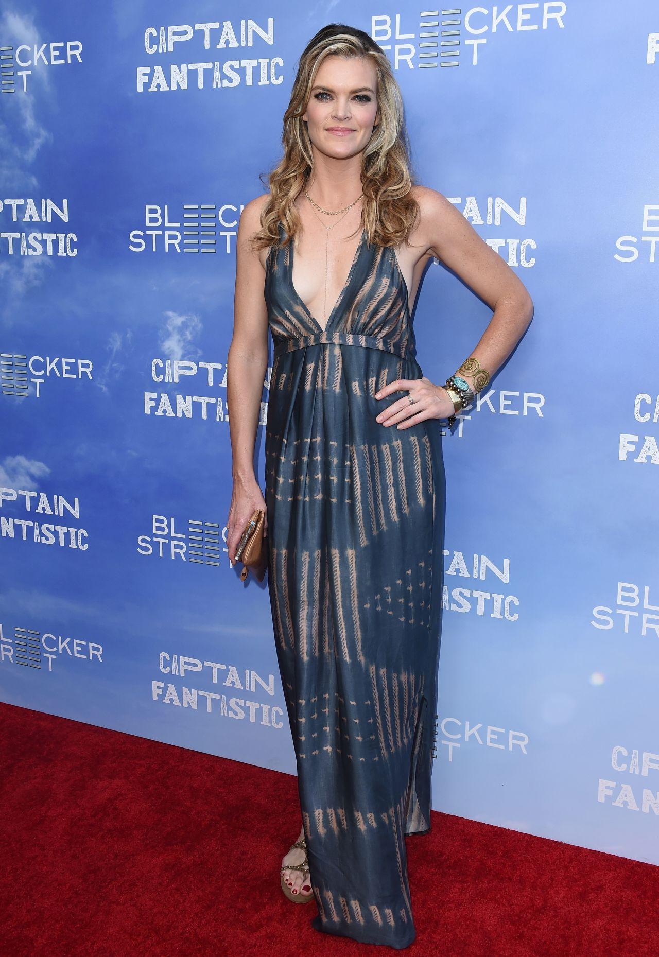 Missi Pyle Captain Fantastic Premiere In Los Angeles 6