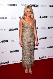 Mollie King – Glamour Women of the Year Awards 2016 in London, UK