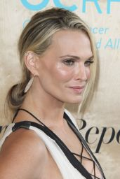 Molly Sims – Ovarian Cancer Research Fund Alliance Super Saturday in Santa Monica 6/11/2016