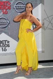 Mya - BET Awards 2016 in Los Angeles