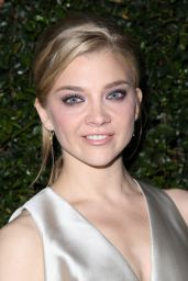Natalie Dormer - Max Mara Celebrates Natalie Dormer - The 2016 Women in Film Max Mara Face of the Future