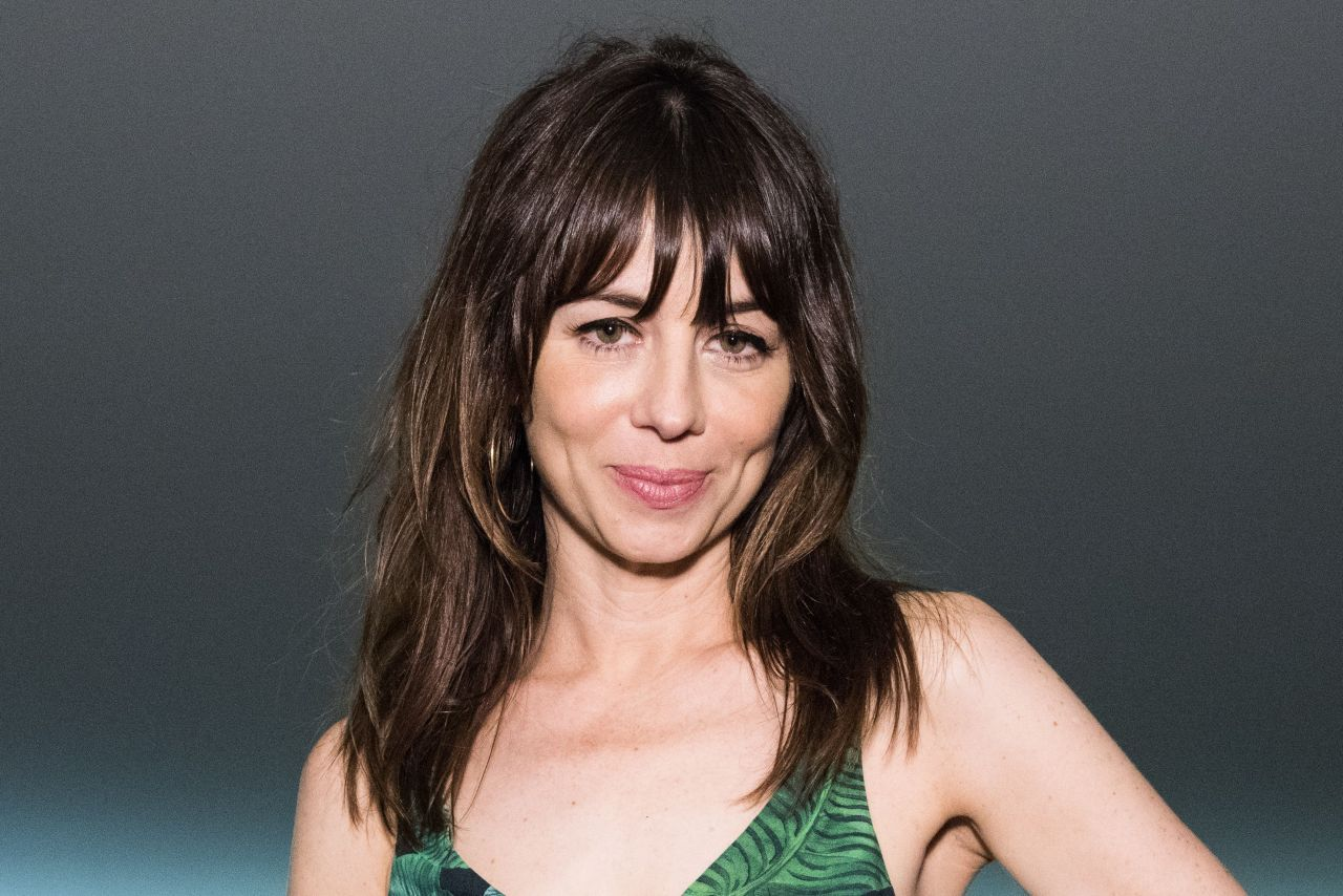 Natasha Leggero Nude  New Girl Wallpaper-4228